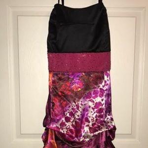 Juniors size 14 prom/formal dress